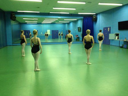 1-ballet
